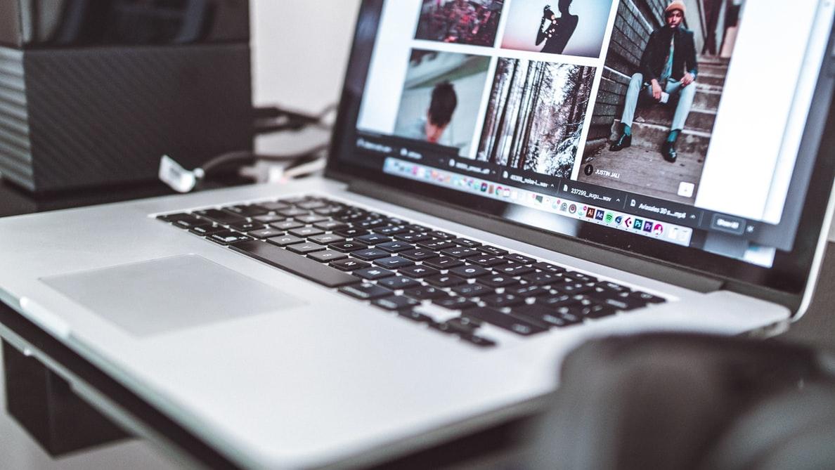 עיצוב אלבומים דיגיטליים תוכנה